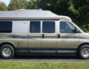 2007 Roadtrek Popular 190