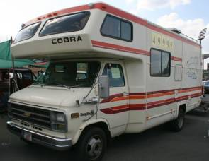 1986 chevy g 30 lindy