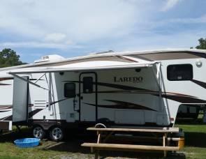 2014 Keystone Laredo 293sbh