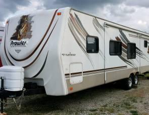 2009 Fleetwood 2802BDS