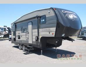 2018 26' Forest River Cherokee 235b