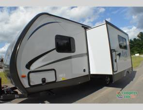 2016 Coachman Apex bunkhouse