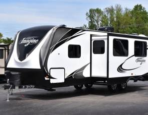 2017 Grand Design Imagine 2800BH