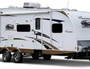 2013 coachman freedom express