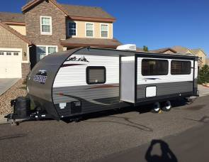 2015 Forest River Patriot 28BH