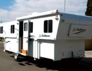 2005 Trailmanor 2720