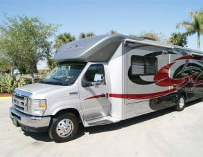 2010 Winnebago Aspect