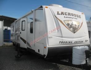 2012 Lacrosse luxury Lite (Forrest River)