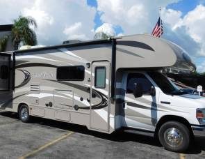 2014 Four Winds 31L