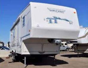 2000 Sunny brook Mobile Scout
