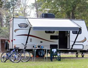 2014 Coachmen Viking 17BH