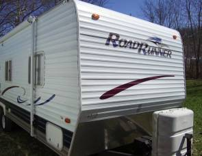 2007 Sunrider Roadrunner