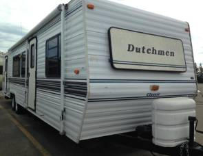 2008 Dutchman 35