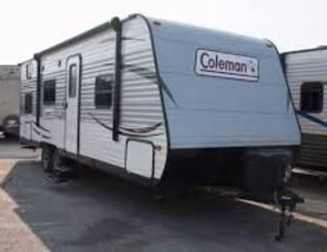 2015 Coleman 274
