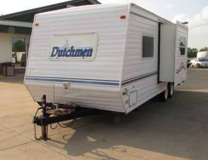 2001 Duchman Elite
