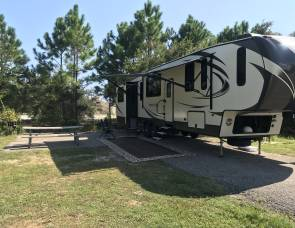 2017 Sprinter 5th Wheel 353FWDEN