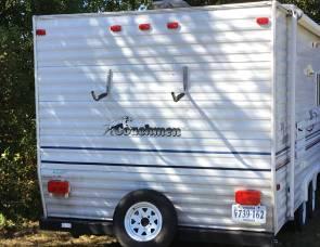 2003 Coachman Spirit of America