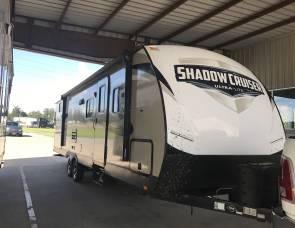 2016 Shadow cruiser 280QBS