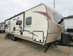 2018 Forest River Rockwood 2706WS Ultra-Lite - Delivery available!