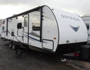 2017 Outback 293 ubh