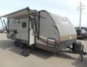 2017 Coleman Light OF 2155BH