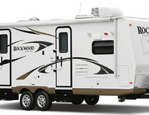 2013 Rockwood ultra light 2902ss