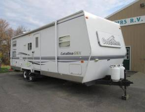 2002 Coachman Catalina