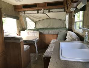 2007 Jayco Jay feather Ultra light