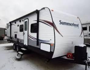 2018 summerland 2980bh