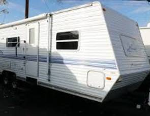 2004 Nomad 3280