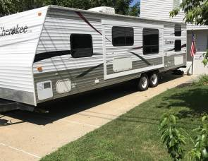 2007 Forest river cherokee lite