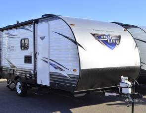 2017 Forest river T195BH