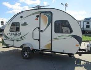 2014 Forest River R-Pod