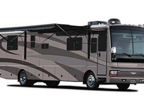 2005 Fleetwood Discovery