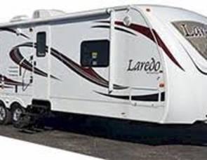 2012 Keystone Laredo 303TG