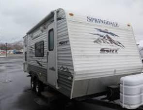 2009 Springdale 18'