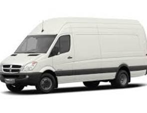 2008 Sprinter Van