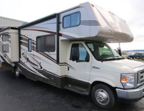 2014 Forest River Forester 3171 DS