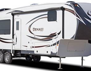 2013 Denali 36