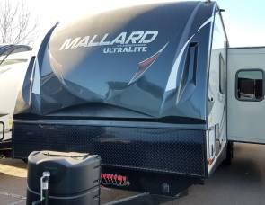 2017 Mallard/M33