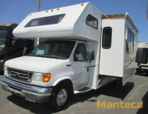 2005 Gulf Stream RV Ultra Limited Edition