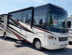 2013 Forest River Georgetown 351