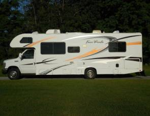 2012 Four winds Majestic 28 A