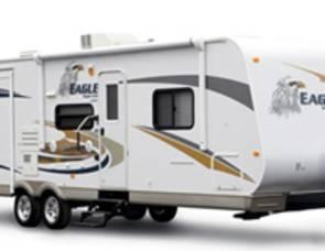2009 Jaco Eagle
