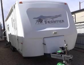 2006 frontier KZ-26