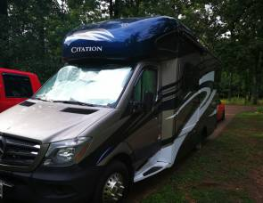 2016 Thor Motor Coach Chateau Citation 24SR