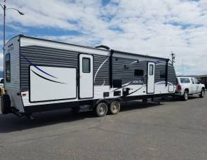 2015 Dutchman Aspen Trail 3010 BHDS
