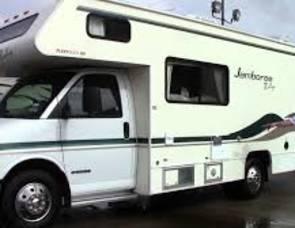 2000 Fleetwood W31
