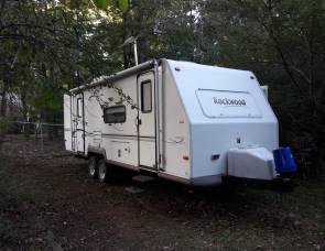 2002 Rockwood M-2602
