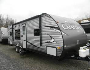 2017 Coachman Catalina 261BH